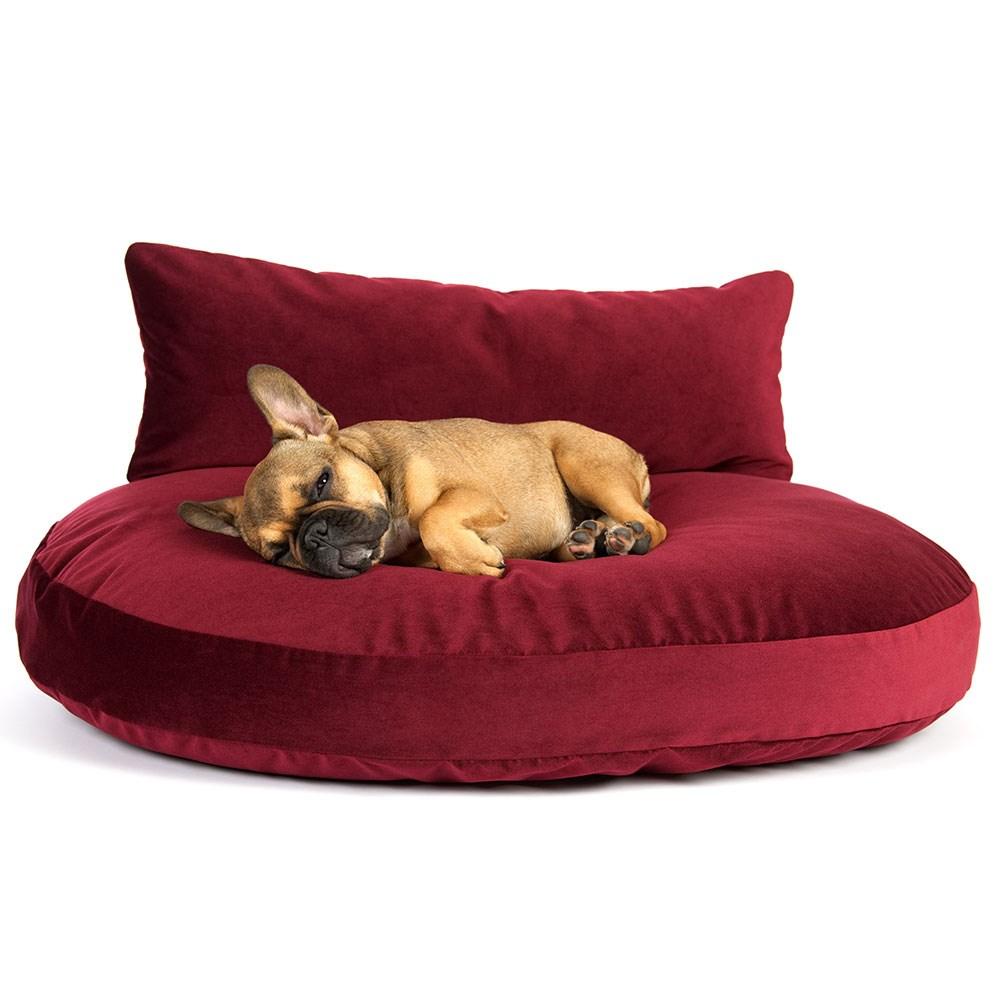 Cuckooland Velvet Dog Bed: £249.00