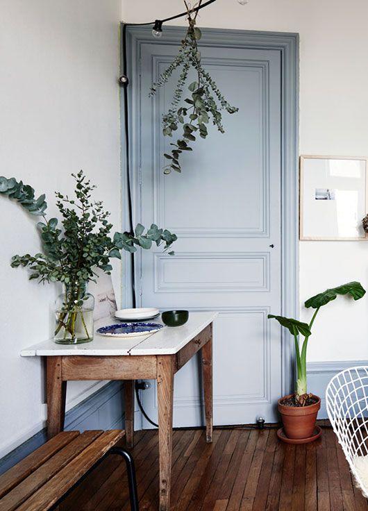 pale blue rustic door, kinfolk book.jpg