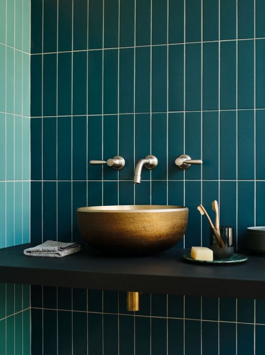 Cabana Storm Tiles from Claybrook: £69.94 per m2