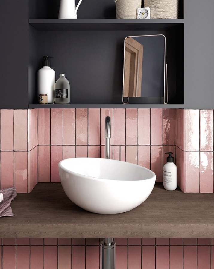 Marais Rose from Porcelain Superstore: £43.78 per m2