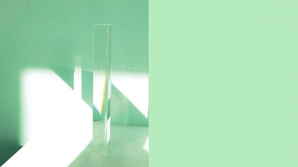 Image: WGSN - Neo Mint Trend Forecast