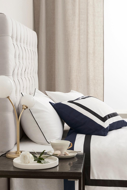 Cotton Satin Pillowcase - £17.99