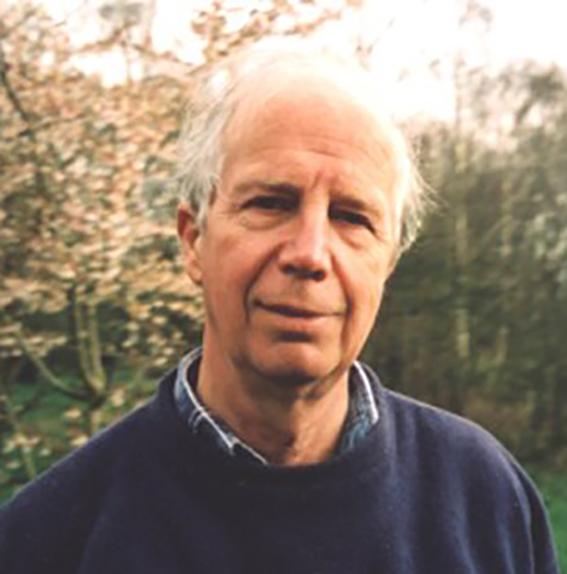 Professor Alan Macfarlane FBA