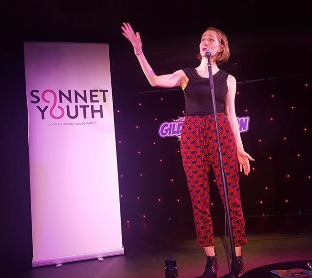 We had a great time at @sonnetyouthpoetry in Edinburgh last night! Tonight it's the same lineup in Glasgow at @drygate - 8pm, don't miss it! #poetry #poets #poet #poetsofinstagram #poetsofig #show #gig #sonnetyouth #comedy #comedian #performers #performance #edinburgh #glasgow #gig #show #glasgowgig #nightout #spokenword #spokenwordpoetry #performancepoetry #slampoetry #iamloud