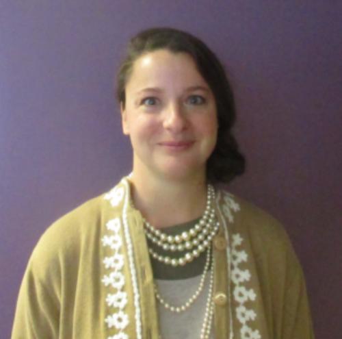 Bridgette Kroeger - Helpline of Whitley Co. Director