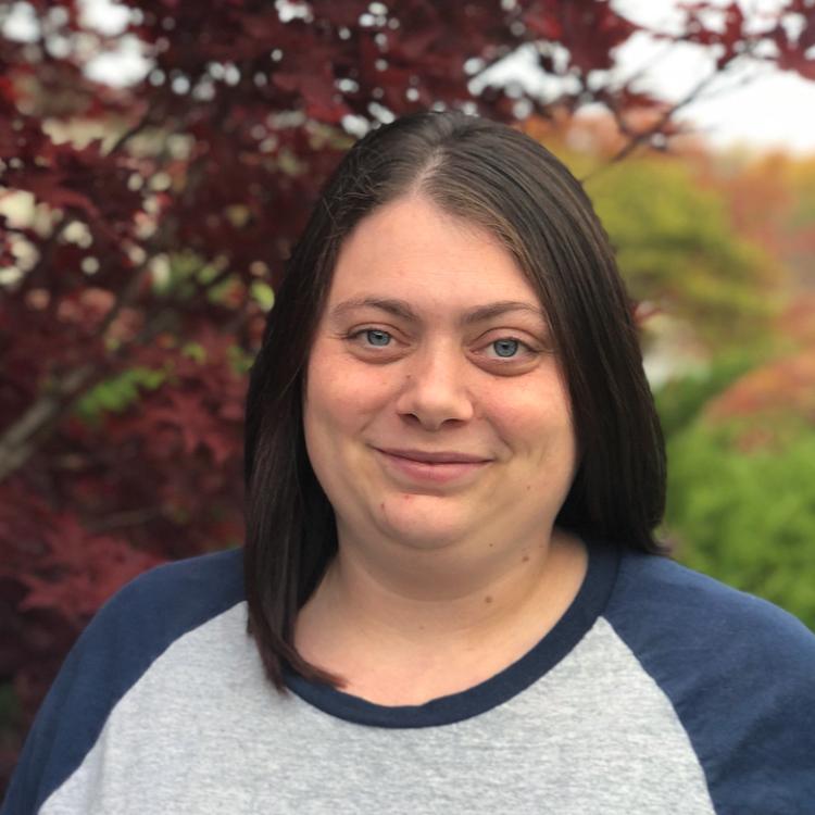 Natasha Krider - ChildCare Director