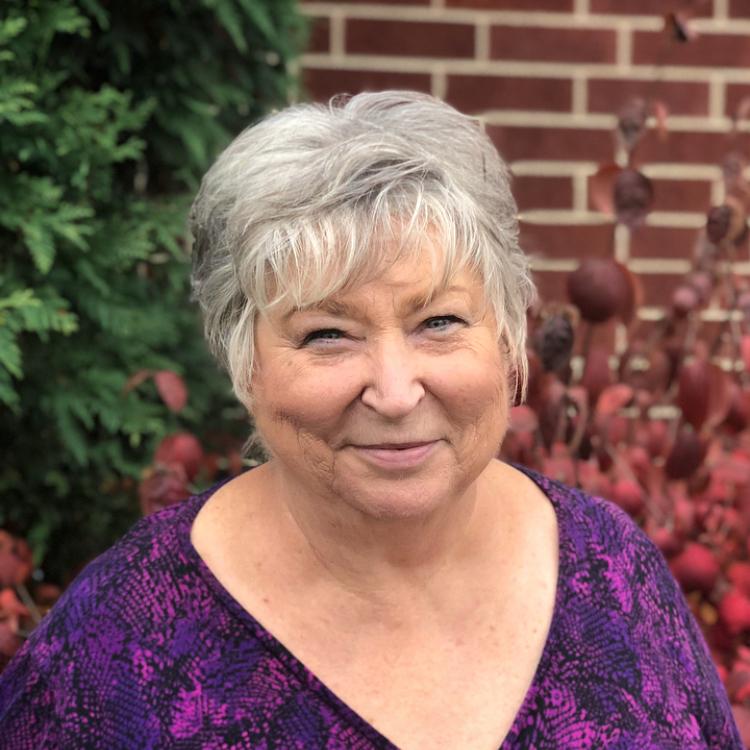 Barbara Siler - Organist