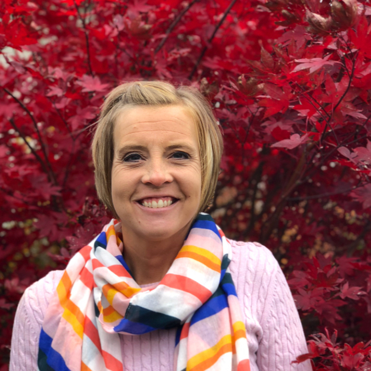 Karen Hedrick - Director of Children and Family Ministries