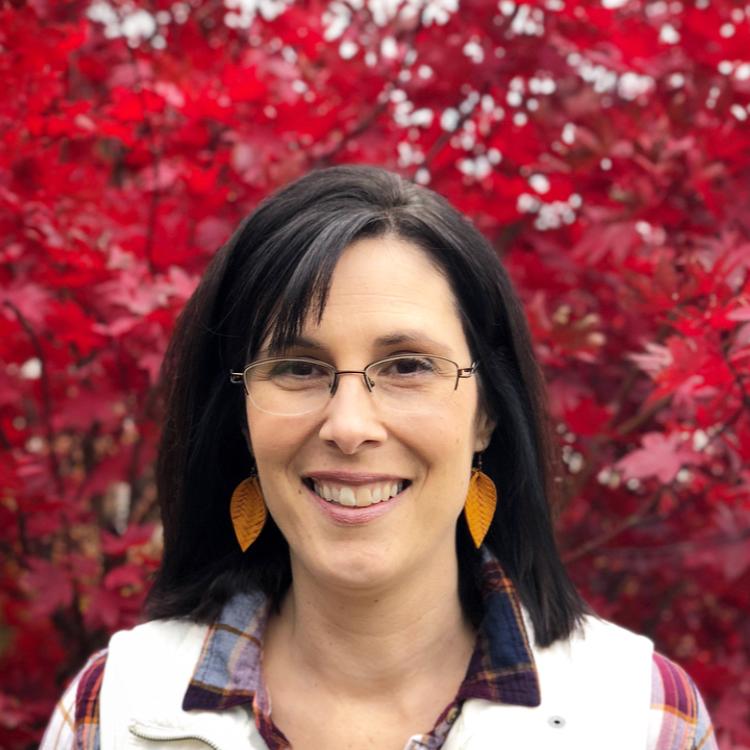 Amanda Webber - Preschool Director
