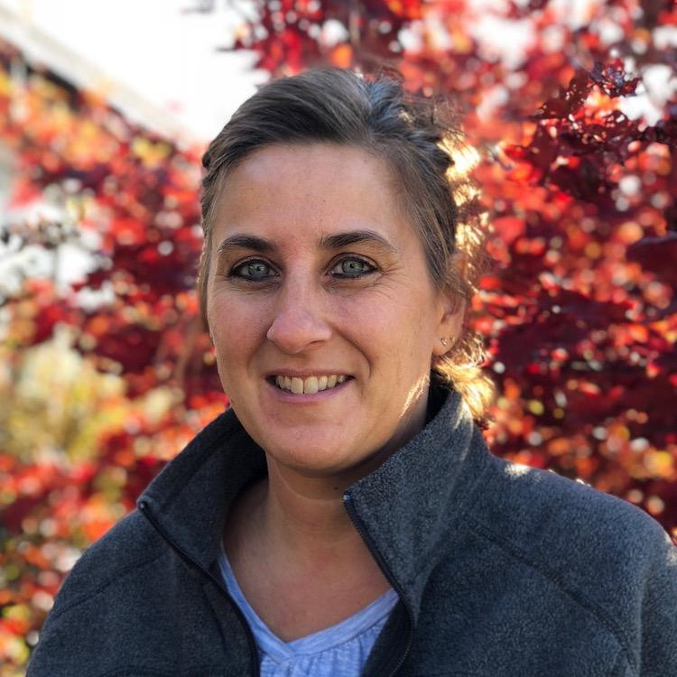 Stephanie Miquelon - Building Administrator