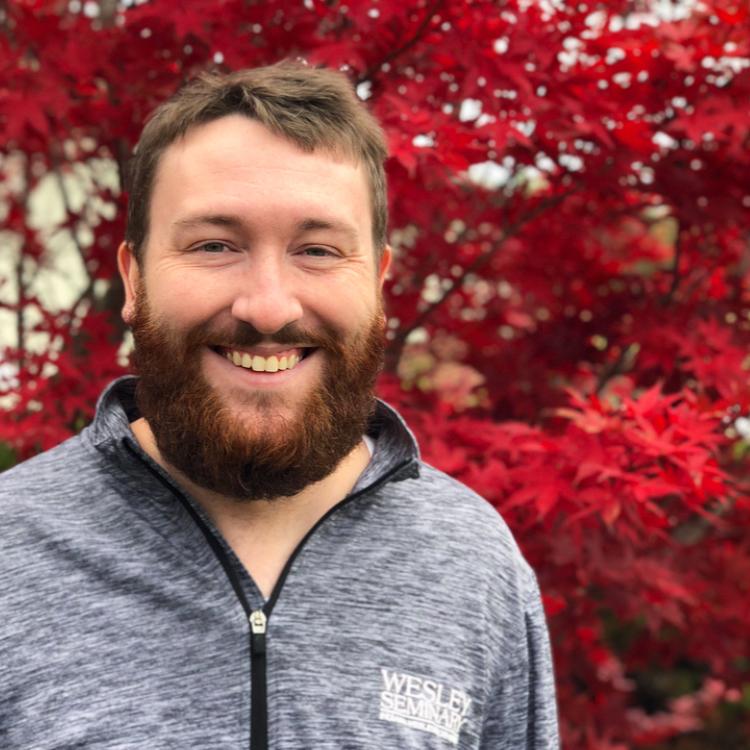 Phil Harman - Associate Pastor