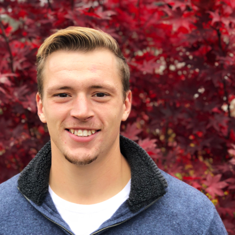 Kyle Weigold - Director of Student Ministries