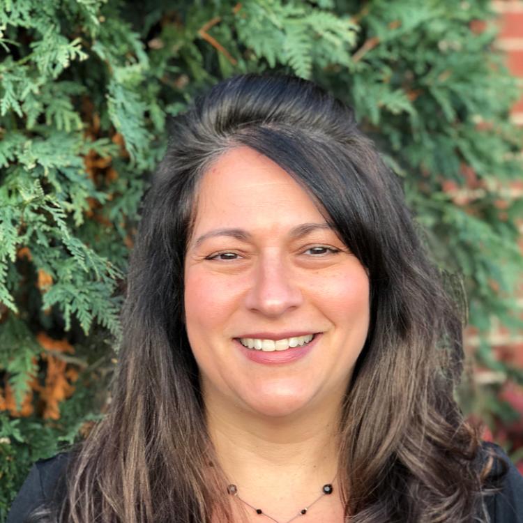 Michelle Kyrou - Choir Director