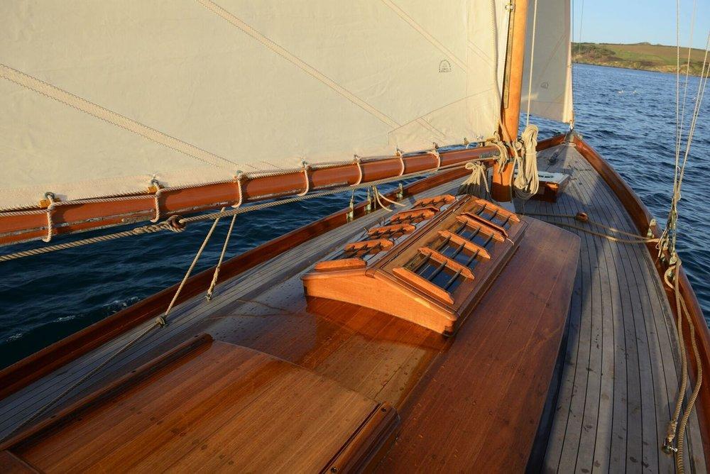 Rosemary III_Midships deck.jpg