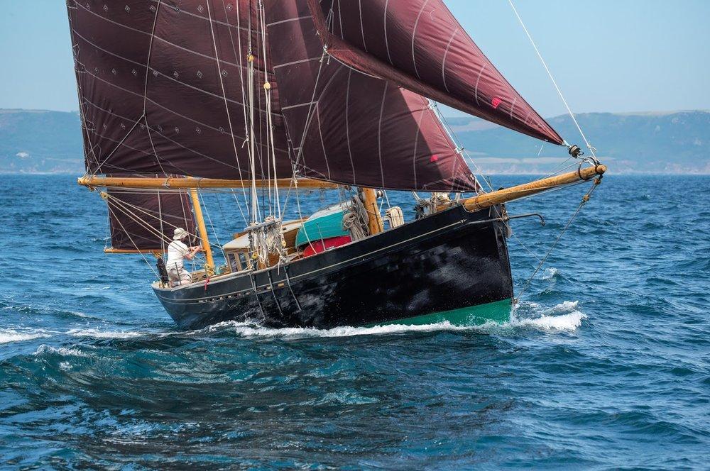 Mayflower 50 Martha Primrose