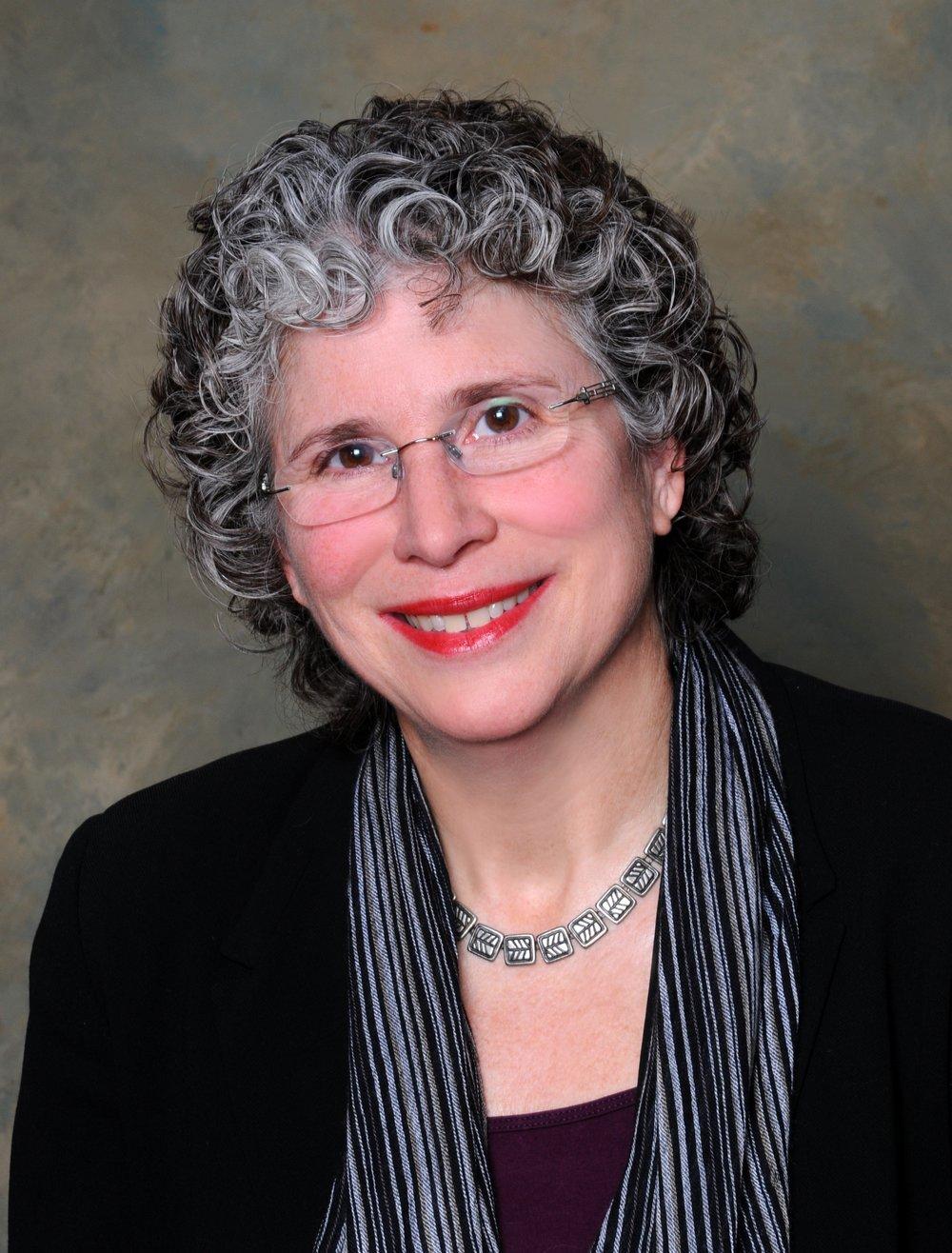 Hon. Joanne Boulton (Clayton)