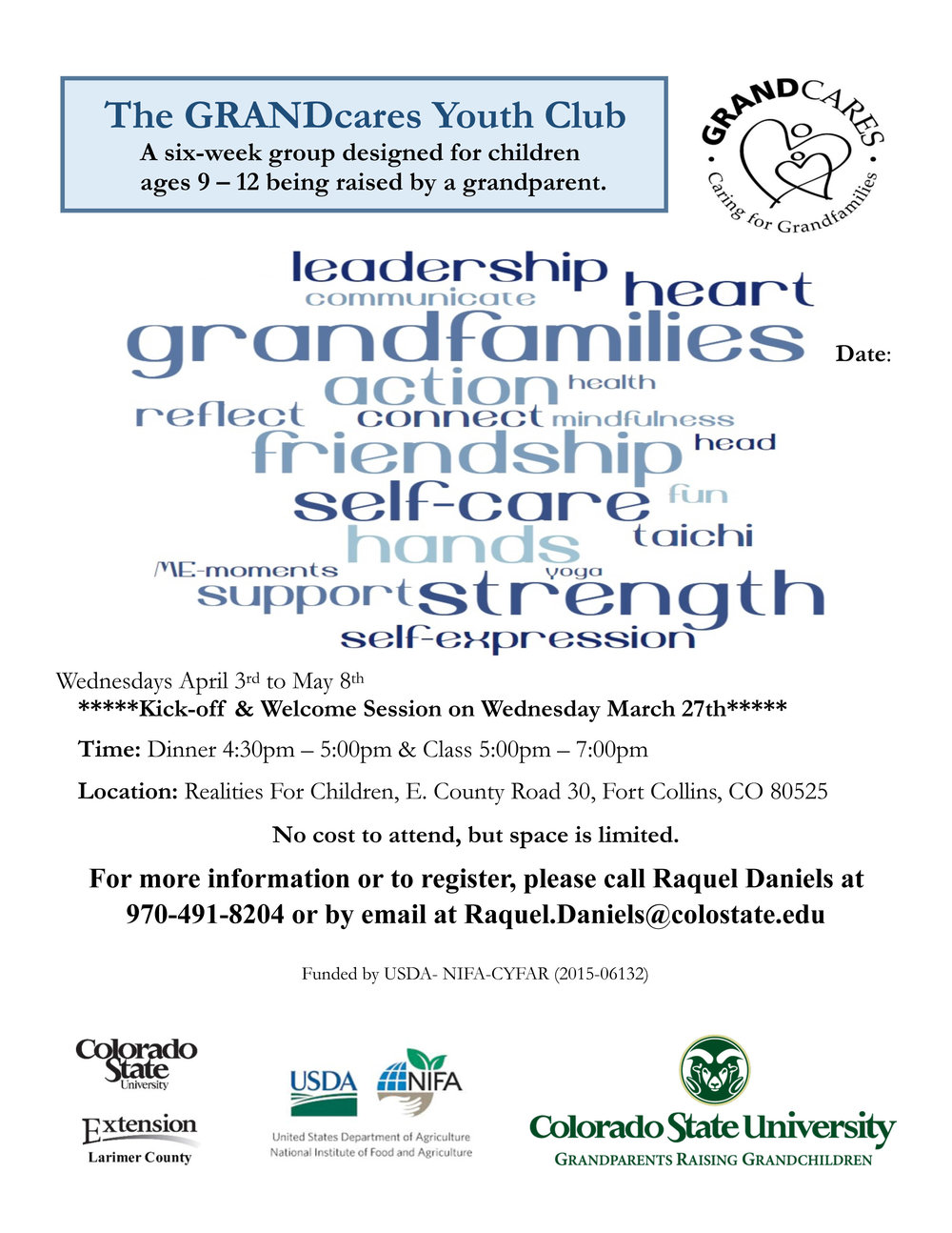 GRANDcares Youth Club_Larimer_Spring 2019 flyer.jpg
