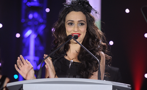 Lindi Ortega CCMA Roots Artist of the Year