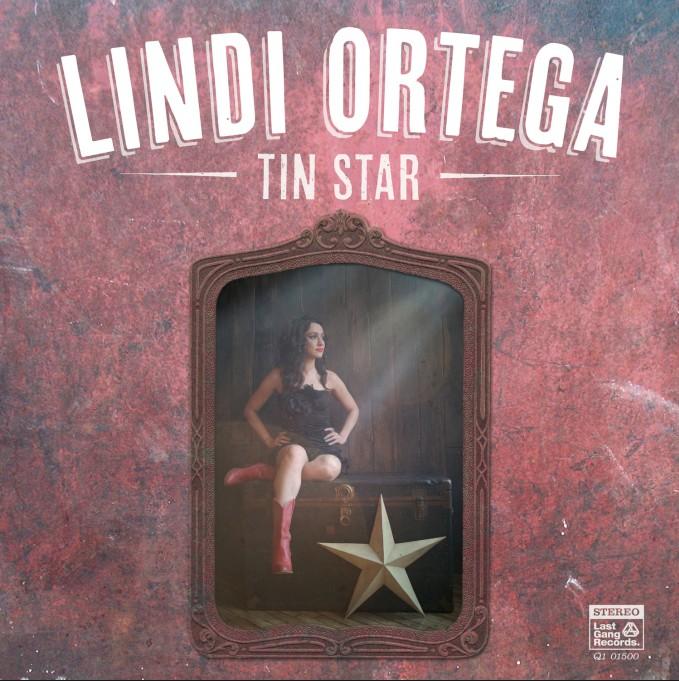 Lindi Ortega Tin Star