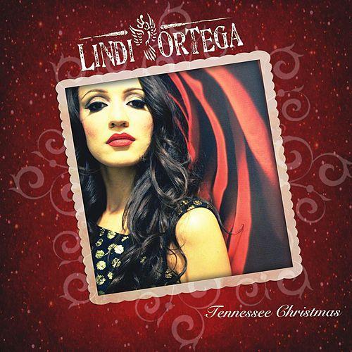 Lindi Ortega Tennessee Christmas