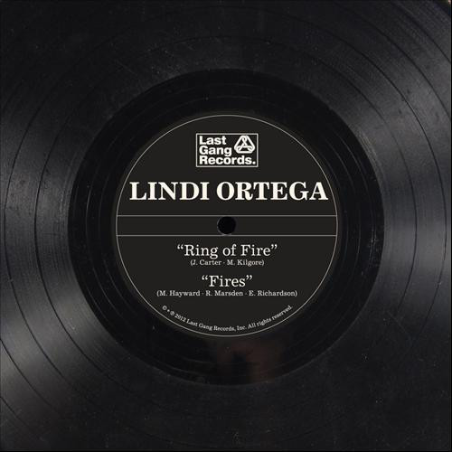 Lindi Ortega, Ring of Fire / Fires