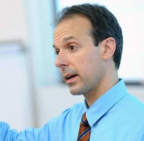 Arthur Daemmrich, PhD -  BIO