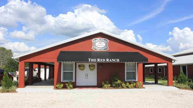 Holiday Party - Dec. 17th at The Red Ranch