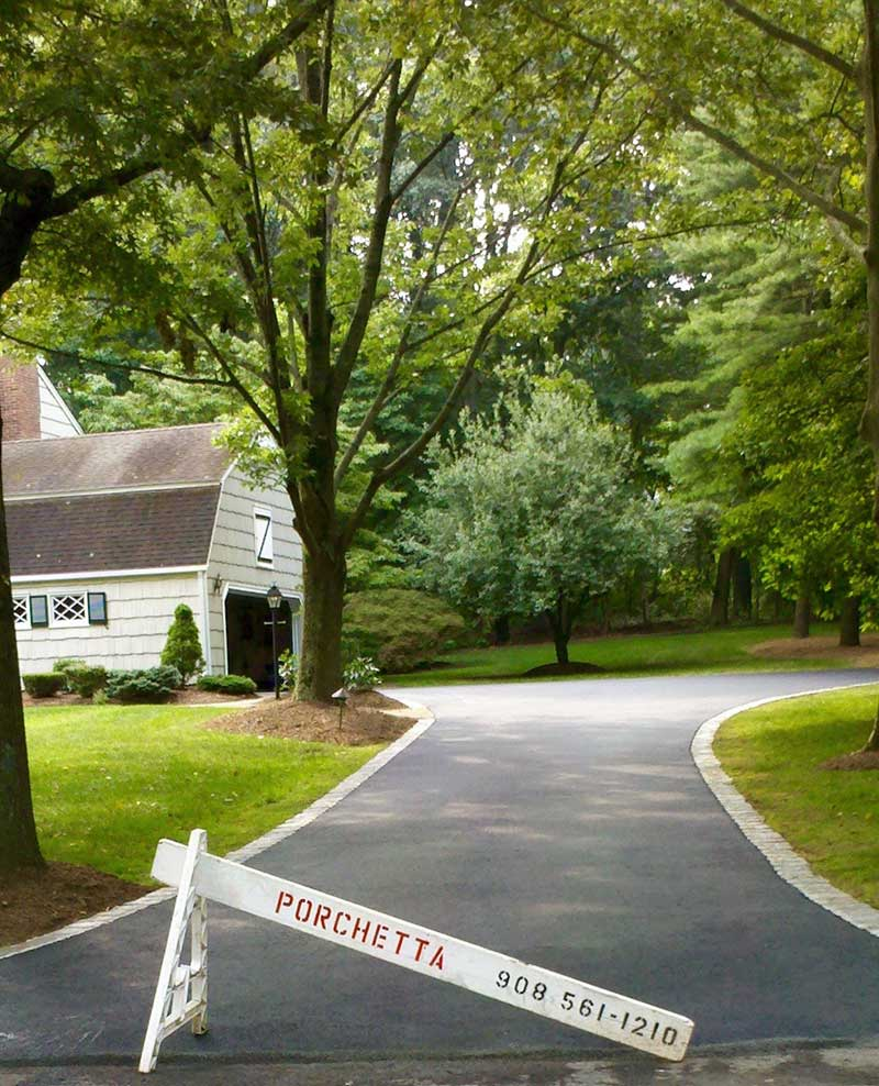 Driveway Contractor near Basking Ridge NJ