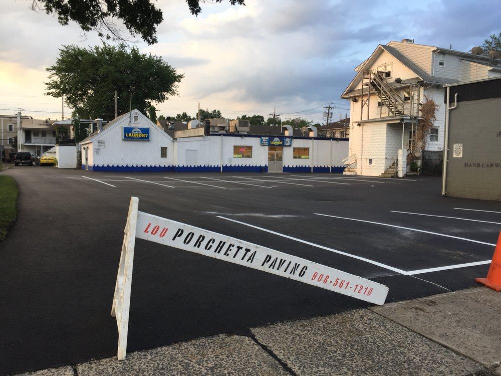 Commercial Asphalt Driveway in Dunnellen,New Jersey