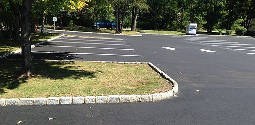 COMMERCIAL PARKING - LOU PORCHETTA PAVING - CENTRAL NEW JERSEY