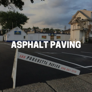 Asphalt Paving NJ