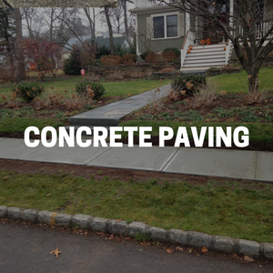 Concrete Paving NJ