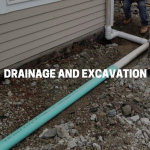Drainage and Excavation Contractors in New Jersey