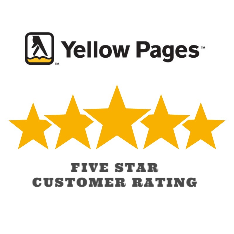 Five Star Yellow Pages YP - Contractor Rating for Central New Jersey Asphalt Paving Contractor.jpg