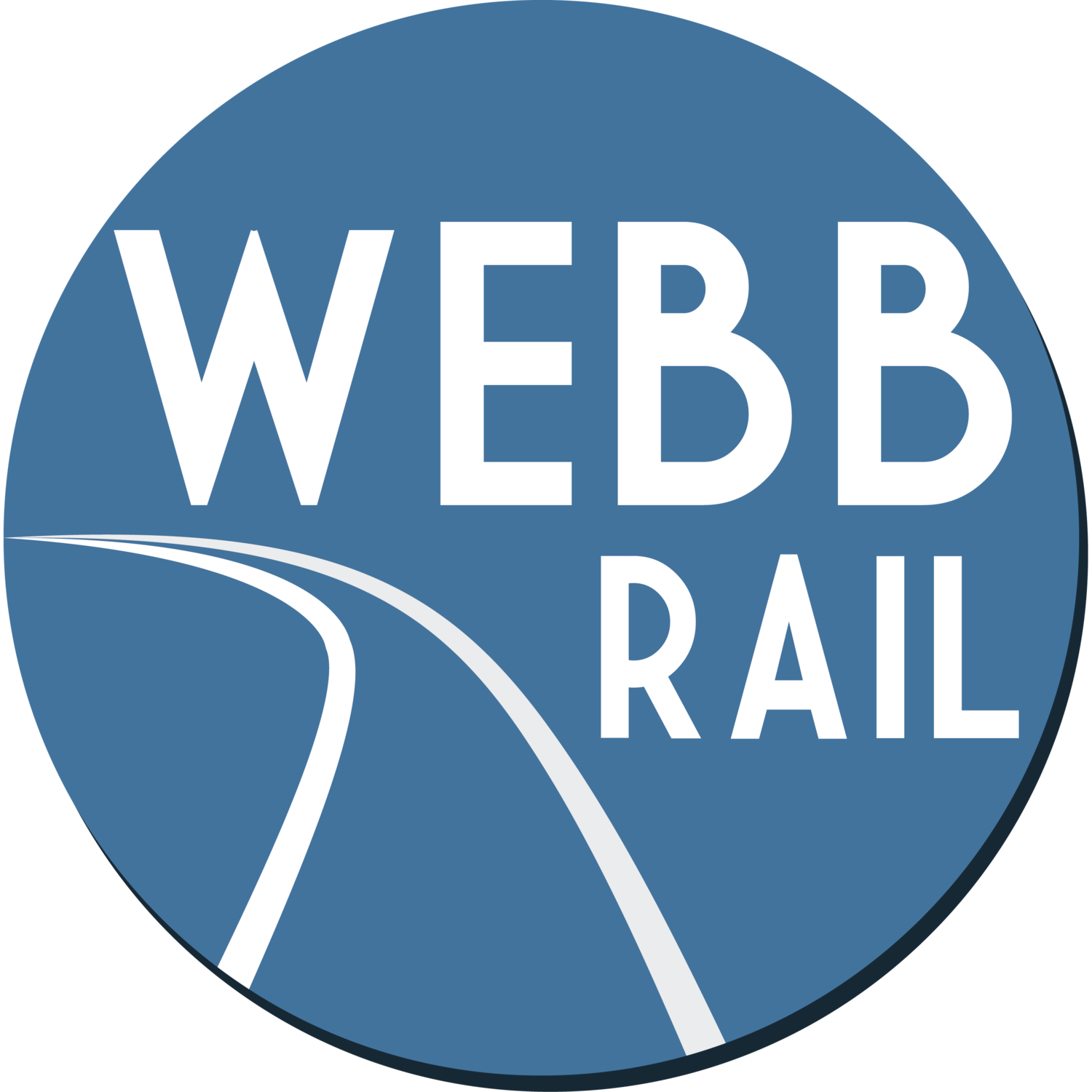 History Webb Rail Llc
