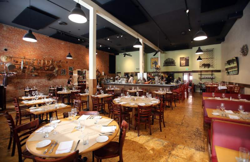 Central Market is just one of the great restaurants offering discounted fixed-price menus over the next 10 days.