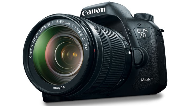 Yeah, its a picture of a Mark II...