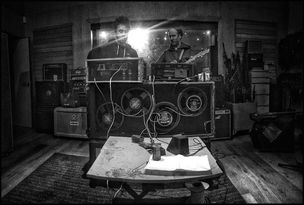 Speakers Re-Loaded by meself - Re-Wired by Moose - Re-Tested by Trench