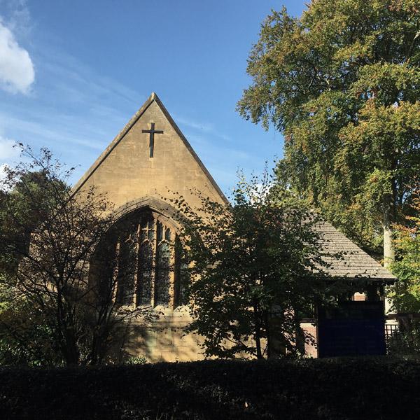 Streetly Methodist Church