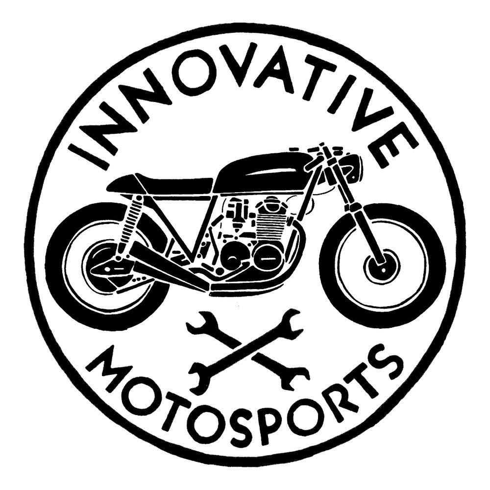 blog innovative motosports llc Yamaha Road Star Logo