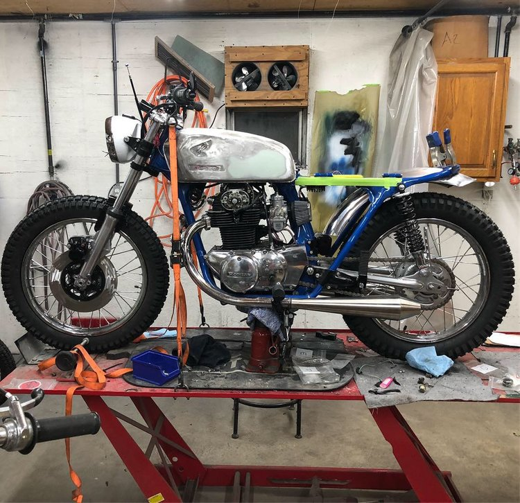 motorcycle — Blog — Innovative MotoSports LLC