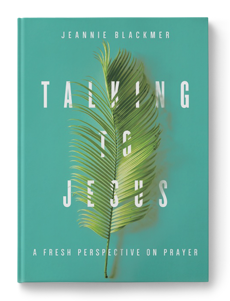 Talking to Jesus Invites you on a journey to experience the  dialogues people had with Jesus in the Bible. Using storytelling and applying these encounters to life today, you'll discover a fresh perspective on how to pray. This book also offers practical tips on prayer, and will encourage you to enhance your own personal prayer life and experience an ever-growing, more authentic relationship with Jesus who knows and hears you. Coming soon....