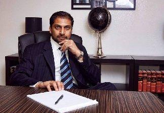 Khurrum Wahid Co-Chair, Emerge USA, Inc.
