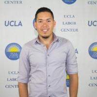Julio Calderon Organizer, Access to Higher Education