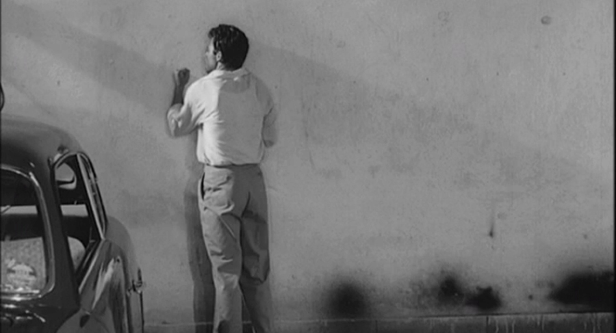 The Vanquished directed by Michelangelo Antonioni