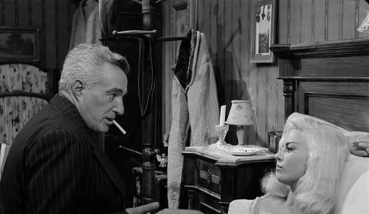 Il Generalle Della Rovere directed by Roberto Rosselini