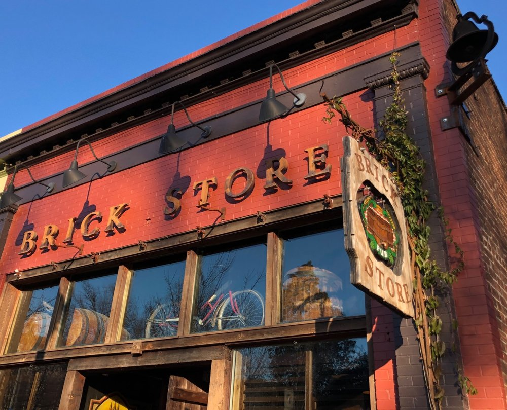 Brick Store