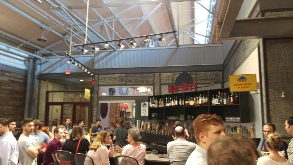 Hop City - Krog Street Market
