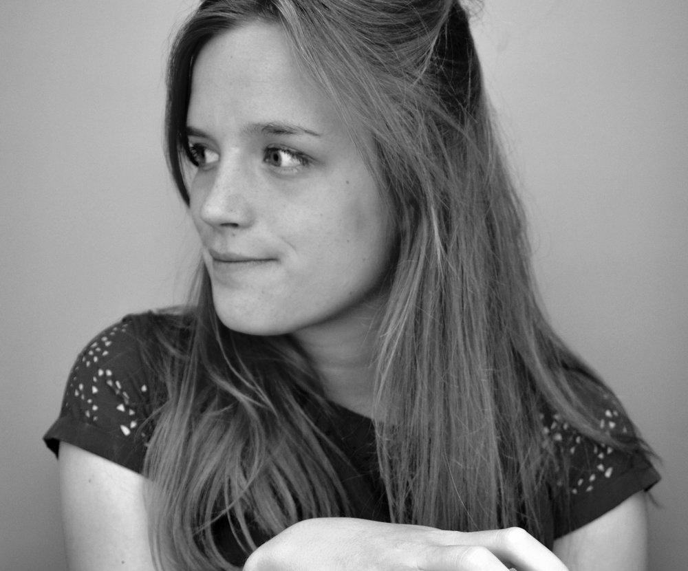 Accessible Art Fair - Ontmoet het ACAF Team - Mathilde Van Brussel