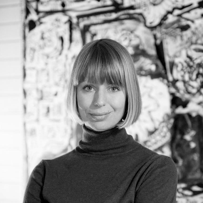 Accessible Art Fair - Selectiecommité - Sophie Clauwaert